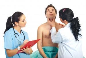 갑상선 과잉진료